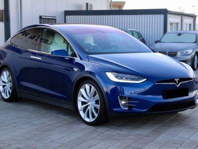 usata Tesla Model X X90D rif. 10849505