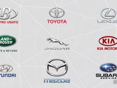 usata Lexus UX Hybrid Business