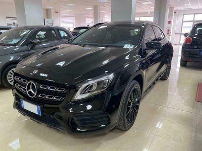 usata Mercedes GLA200 200 d Automatic Premium