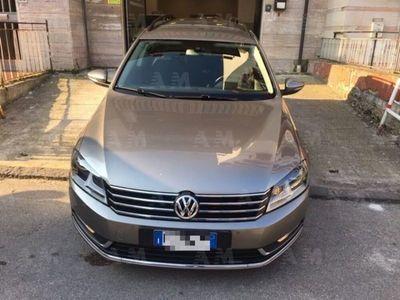 usata VW Passat Var. 1.6 TDI Comfortline BM.Tech.+NAVY rif. 12820836