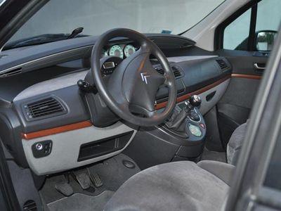 usata Citroën C8 2.2 HDI FAP EXCLUSIVE 128 CV 7 POSTI - SESTO SAN GIOVANNI (MI)