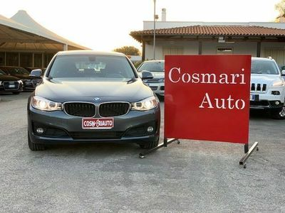 usata BMW 320 Gran Turismo d Sport aut.