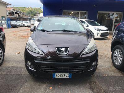 used Peugeot 207 1.4 cc. 68 cv. Diesel