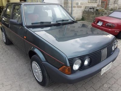 usata Fiat Ritmo IN - 1985