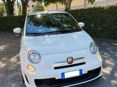 usata Abarth 595 1.4 Turbo T-Jet 140 CV Elaborabile