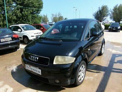 usata Audi A2 - 2001