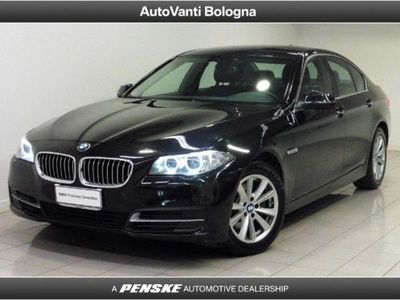 usata BMW 520 Serie 5 (F10/F11) d Business aut.