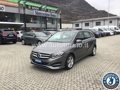 used Mercedes B180 Classe B B 180d Executive