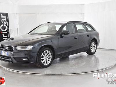 used Audi A4 Avant 2.0 TDI 150cv Euro6 Navi Xeno