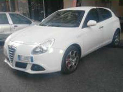 usata Alfa Romeo Giulietta 1.4 Turbo MultiAir Distinctive