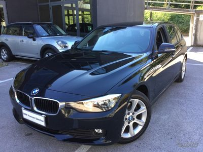 used BMW 320 Serie 3 d Touring Business aut.