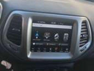 usata Jeep Compass Diesel