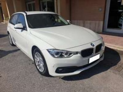 usata BMW 320 d Efficient Dynamics Touring Business Advantage au rif. 13852273
