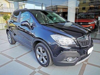 usata Opel Mokka 1.7 cdti 4x2 cosmo