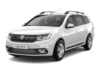 usata Dacia Logan MCV 1.5 dCi 8V 90CV Start&Stop Comfort