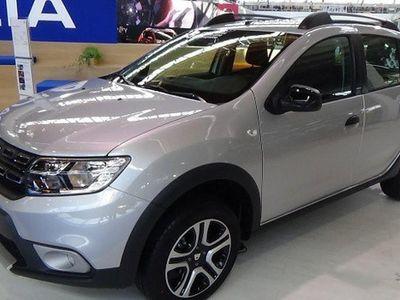 usado Dacia Sandero 2ª serie - 2018