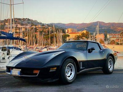 usata Corvette C3