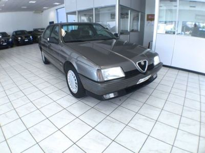 usata Alfa Romeo 164 2.0i Twin Spark ASI impianto GPL