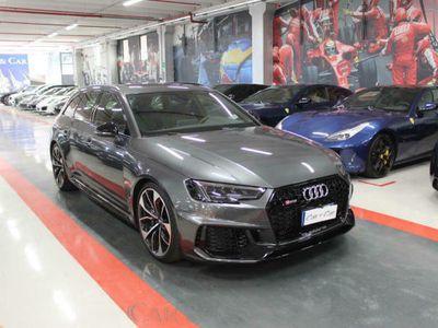 usata Audi RS4 Avant Quattro