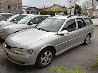 usado Opel Vectra B SW 2.0 DIESEL