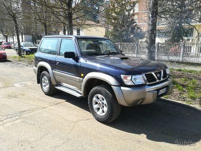 usado Nissan Patrol GR 2ª serie - 2002