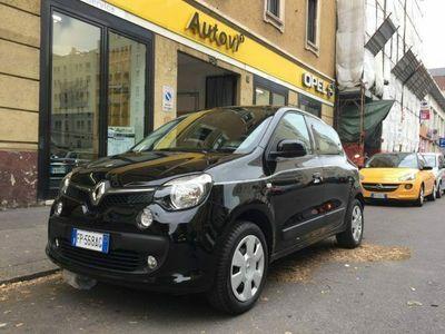 usata Renault Twingo SCe EDC Intens rif. 10390796