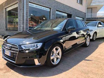usata Audi A3 1.4 TFSI COD ultra S tronic Business+NAVI