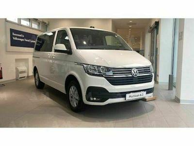 usata VW Multivan 2.0 TDI 150CV DSG Comfortline nuova a Padova