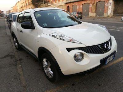 gebraucht Nissan Juke 1.5 dCi Acenta rif. 10961334