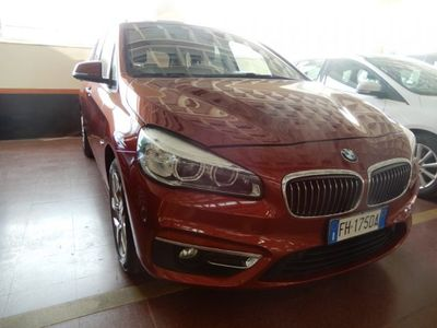 usata BMW 220 BMW 220