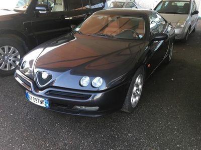 usado Alfa Romeo GTV 2.0i 16V T.S. cat Limited Edition