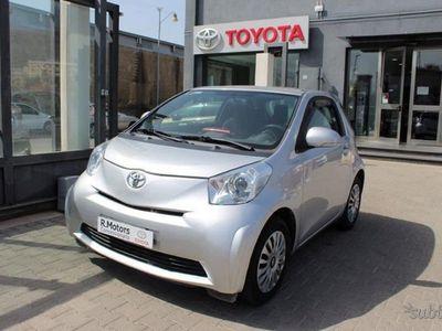 brugt Toyota iQ 1.0 CVT Active