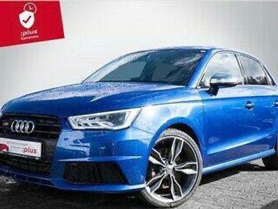 usado Audi S1 2.0 TFSI quattro