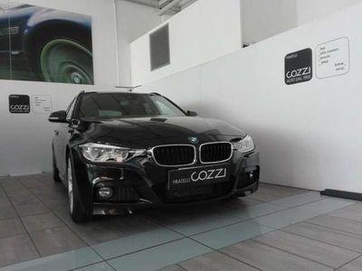 usata BMW 318 Serie 3 (F30/F31) d Touring Msport