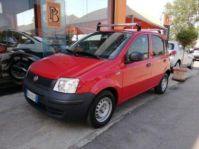 usado Fiat Panda 1.3 MJT DPF Van Active 2 posti