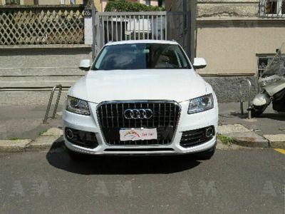 usata Audi Q5 2.0 TDI 190 CV clean diesel quattro S tronic Business usato
