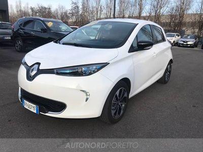 used Renault Zoe Intens R90 Flex 92cv