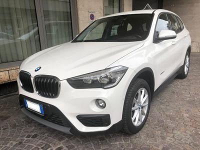 usata BMW X1