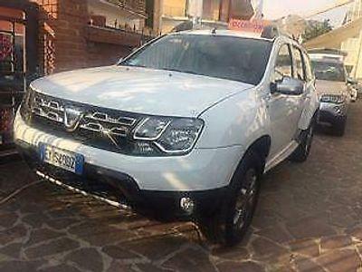 usata Dacia Duster 1.5 DIESEL 80 CV ANNO 2015