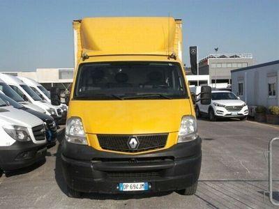 usata Renault Master Mascottrif. 8407575