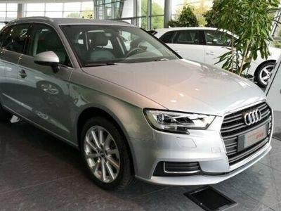 usata Audi A3 SPB 2.0 TDI S tronic