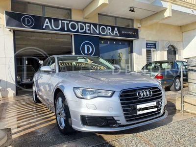 usata Audi A6 2.0 TDI 190CV S tr Busin,PELLE,XEN,NAVI