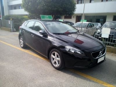 usata Volvo V40 V40 D2 Geartronic BusinessD2 Geartronic Business