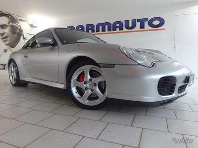 usado Porsche 911 Carrera 4S cat Coupé*/*PELLE*/*BOSE*/*NAVI*/*