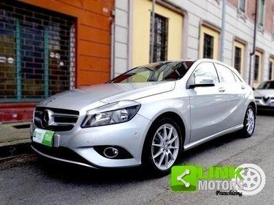 used Mercedes A200 Classe ACDI Sport