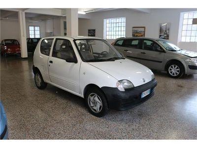 second-hand Fiat Seicento usata 2004