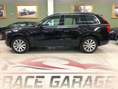 brugt Volvo XC90 D5 AWD Geartronic 7 posti Momentum rif. 10560609