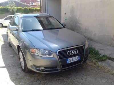 begagnad Audi A4 4ª serie - 2007