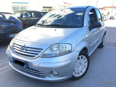 used Citroën C3 Exclusive 1.4 HDI Full uniproprietario