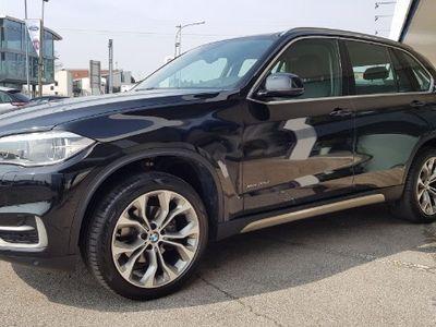 usata BMW X5 xDrive30d 258CV Luxury 2015'